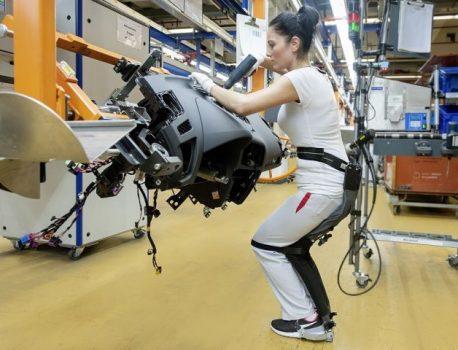 Industria 4.0 – Il futuro è robotico Part.2