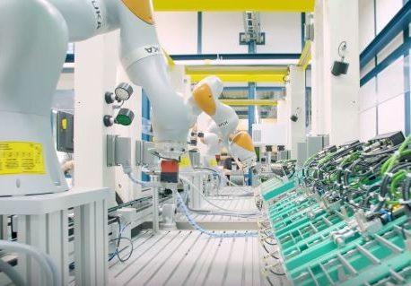 Industria 4.0 – Il futuro è robotico Part.1